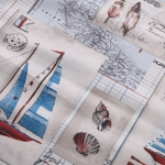 nautical table runners